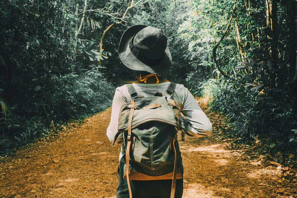 Backpacker ke Banyuwangi
