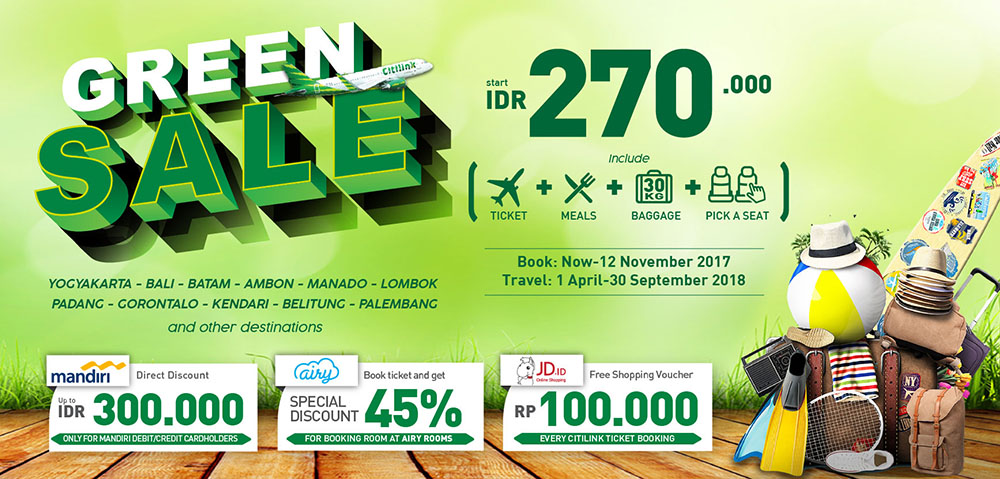 Greensale2.0